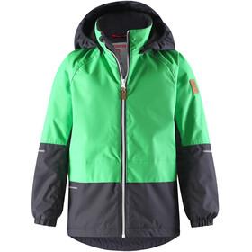 Reima Kids Aho Jacket Brave Green